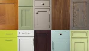 15 Cabinet Door Styles for Kitchens — Urban Homecraft