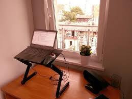 witching home office interior. Furniture. Witching Design Ideas Of Home Office Standing Desk. Interesting Interior