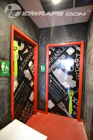 Door Wraps Vinyl Door Wraps Like This Item