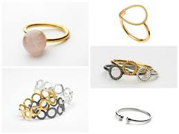 Scandinavian Jewelry Designers Danish Brands Pernille Corydon Jewellery The Copenhagen Tales