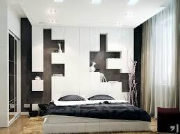 Bedroom Wall Design Ideas Custom Inspiration Ideas