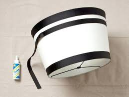 black and white striped lamp black and white striped lamp shades best shade crafts ideas on black and white striped lamp
