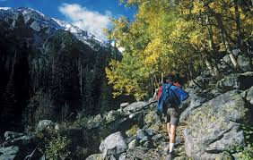 <b>hiking</b> | Definition, Types, & Facts | Britannica