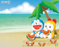 Download Wallpaper Doraemon Android ...