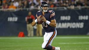 Bears Depth Chart 2017 John Fox Non Committal About Qb Depth Chart 12up