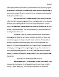 solution pol introduction to comparative politics final  pol 190 introduction to comparative politics final essay exam