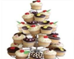 23pcs mini cupcake stand