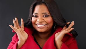 Octavia Spencer Is in a Good Place