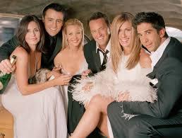 Дженнифер энистон, кортни кокс, лиза кудроу и др. Friends Bosses Eye Up New 12 Part Series Worth 1billion After Announcing Sitcom S One Off Special