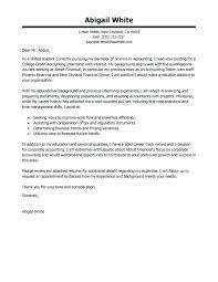 Cover Letters How To Write Cover Letters For Internships Sample