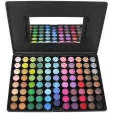 3 types of makeup palettes that you should own multicolored palette
