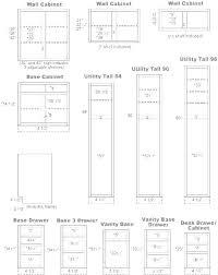 astonishing standard kitchen cabinet width kitchen cabinet width typical kitchen cabinet