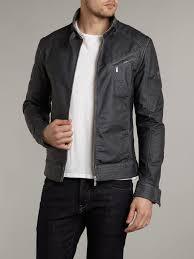 belstaff h racer leather