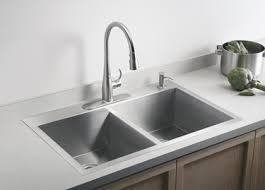 drop in kitchen sink. Attractive Drop In Kitchen Sinks Intended For All About Kitchn Sink I
