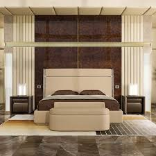 Luxury Italian Bedroom Furniture
