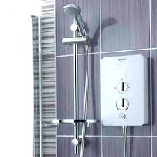 showers electronic shower system amazing digital control mixer intelligent sketching f deluxe design story systems