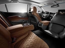 kia k900 interior. 2017 kia k900 luxury interior photos