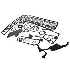 For nissan patrol td42 td42t y60 y61 4 2l diesel engine overhaul gasket kit msr