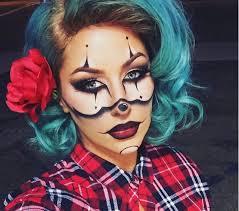 clown makeup ideas photo 1