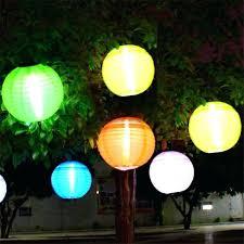outdoor hanging light fixtures ceiling solar pendant