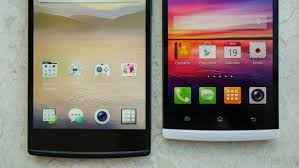 Oppo Find 7 vs Find 5 quick look