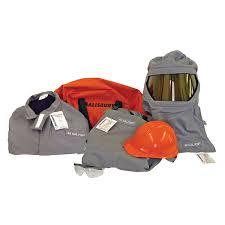 Salisbury Sk40 Arc Flash Suits Arc Flash Protection Arc