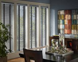 ... Blinds Nyc Roller Shades Nyc Modern Cottage Dining Room With  Contemporary Espresso Dining Set ...
