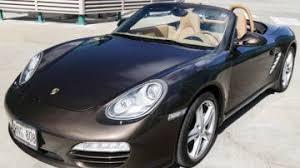 Compare dozens of companies like alamo, avis, enterprise top rental cars in honolulu. 2011 Porsche Boxster Roadster For Sale In Honolulu Hi Truecar