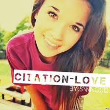 Citation Love Home Facebook