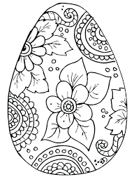 Coloring Pages Easter Printable Coloring Pages Best Coloring Pages