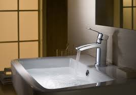 Small Picture bathroom faucets Bathroom Contemporary with bathroom faucets