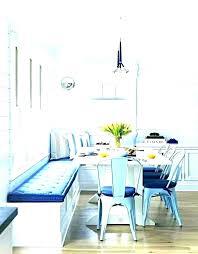 corner banquette bench with storage diy