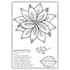 Poinsettia Designs Jh1025 Julie Hickey Designs Christmas Wishes 2019 Poinsettia