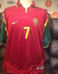 Soccer Euro Portugal 2004 Jersey Figo Number Nike 7 afaafebafed|2019 Fantasy Football Mock Draft