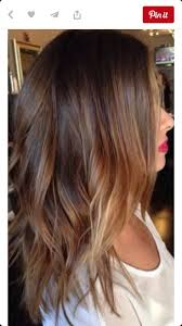 Love This Color Amazing Brunette Balayage