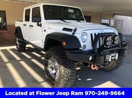 jeep rubicon 2015 lifted. Unique Rubicon Used 2014 Jeep Wrangler 4WD Unlimited Rubicon On 2015 Lifted P