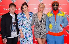 When does The Voice Kids start on ITV, who are the judges and who is  presenting it?