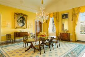 The Old Family Dining Room Made New Again Whitehousegov - Room dining