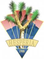 Image result for city of Hesperia Image logo