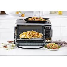 digital countertop toaster oven