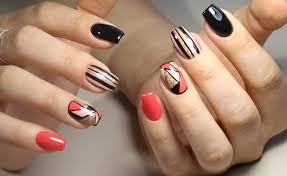 The 5 Best Instagram Accounts For Nail Inspiration | Beyond Words