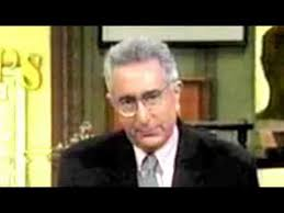 Ben Stein Holiday or Christmas Trees