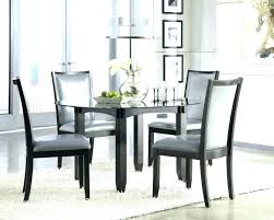 medium size of glass dining table 4 chairs uk black extending and ikea small set for