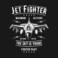 Check out this awesome 'Vintage+Jet+Fighter+Father%27s+Day ...