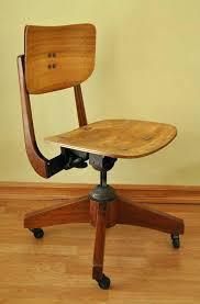 wooden swivel chair vintage wooden swivel office chair 7 best swivel chair images on office desk wooden swivel chair