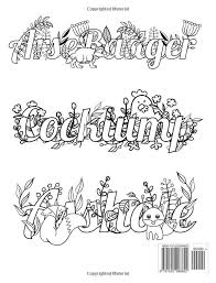 Small Picture 94 best SWEAR WORD COLORING images on Pinterest Coloring books