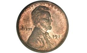 Penny Values Chart 2017 These 20 Pennies Are Worth A Combined 5 5 Million Work