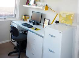 kitchen cabinets for home office. ikea kitchen cabinets and table top to make a truly for home office g