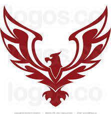 Logo Design Clipart Logo Design Royalty Free Red Eagle Logo By Seamartini