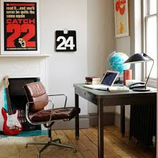 retro home office. Retro Home Office Posters Are A Simple Way To Inject Character Into Y